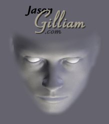 Jason Gilliam's Portfolio